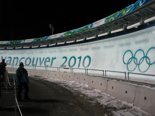 Vancouver Olympics 05