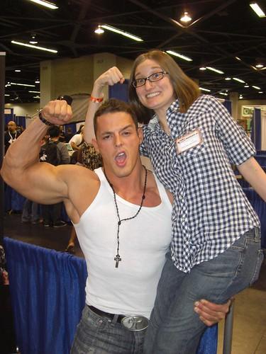 Allison and Jesse