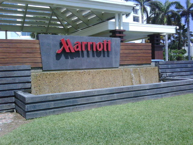 Marriott Titles
