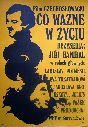 Co wazne w zyciu by Diego Bellorin.
