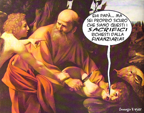 Biblica finanziaria
