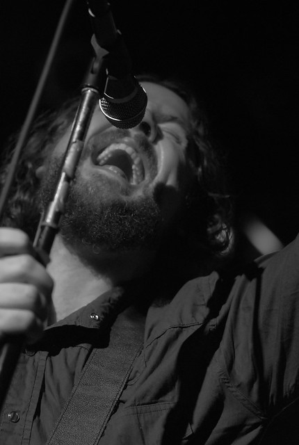 drive-by truckers @ the lincoln, night one