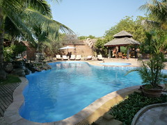 Unser Relaxing Hotel mit Pool