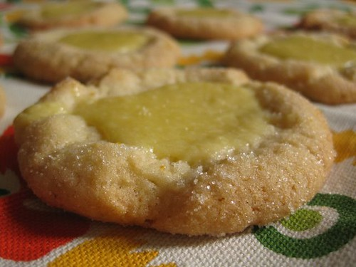Lemon Cheesecake Cookies 2