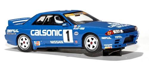 HPi Racing Nissan
