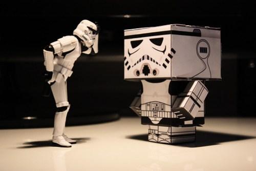 Stormtrooper³