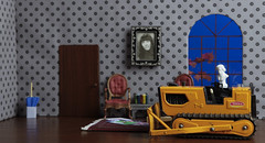 bulldozer-apartment