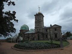 Sydney Observatory - Sydney 2010 (9)