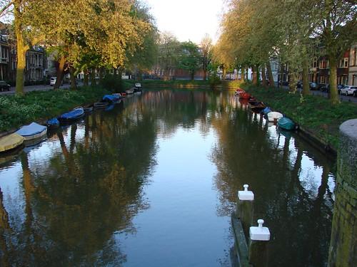 Boulevard Canal