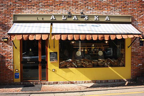 Le Alaska in Seoul