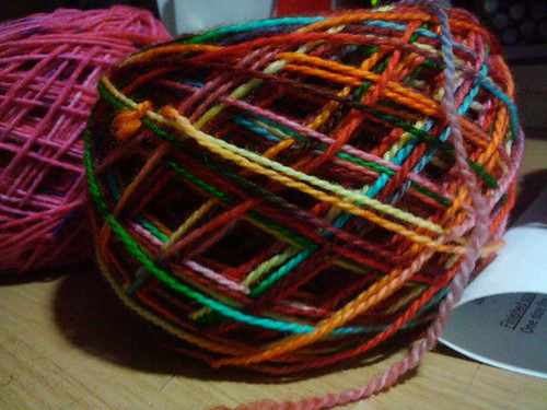 Superwash Merino Sock Yarn
