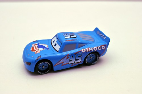 Disney Resort CARS Carrier exclusive (17)