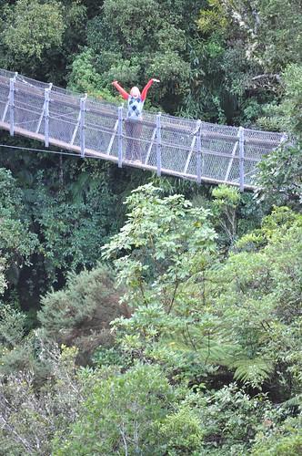 Hey look! Me on the bridge again