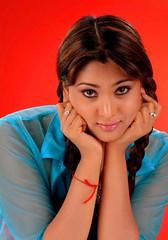 Indian Actress Ramya Hot Sexy Images Set-2  (20)