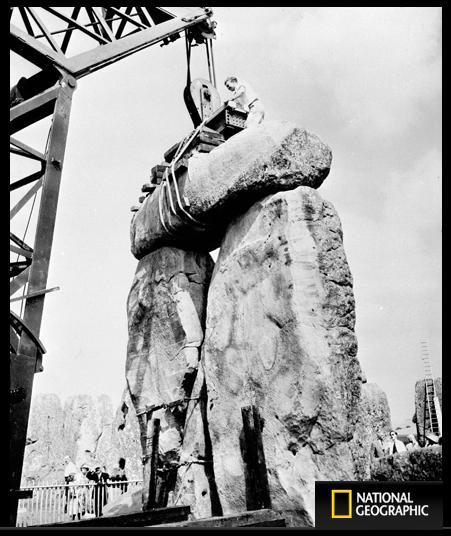 4177026303 038ec0f4ab o - Stonehenge: La Gran Mentira.