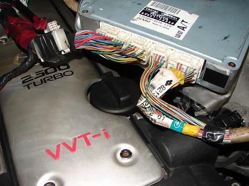 1jz engine wiring diagram volkswagen 2 0 1jz-gte vvti jzx100 chaser - wiring, please help!