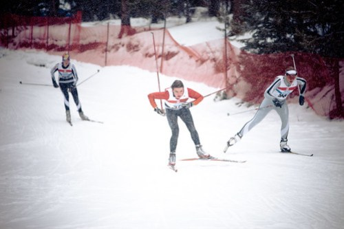 BC Cup Cross Country Skiing - Prince George, British Columbia