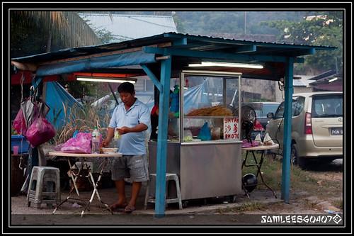 Teluk Kumbar Good Friend Seafood @ Penang-3