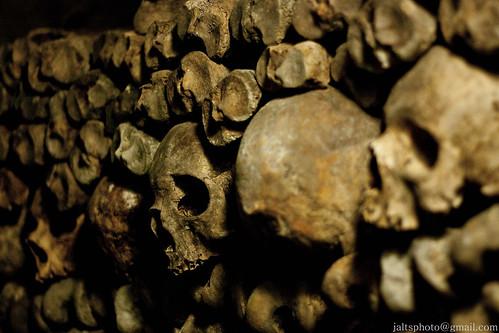 Catacombes 3