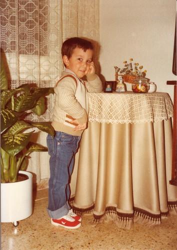 Mayo de 1983