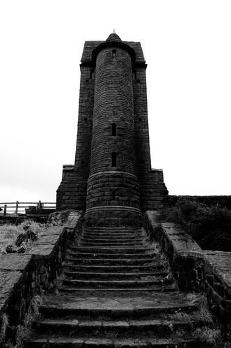 Pigeon Tower