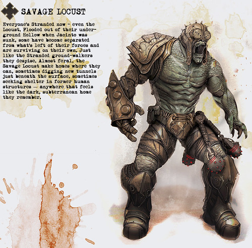 GoW3 ENEMY