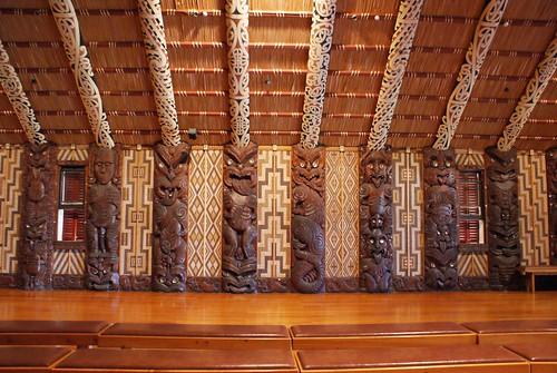 Treaty House Waitangi
