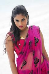 Indian Actress Ramya Hot Sexy Images Set-2  (74)