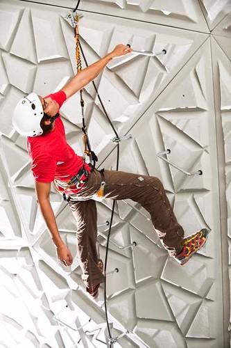 Via Ferrata n Rock Climbing Wall 2
