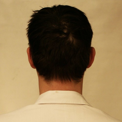 The Back of My Head