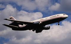 Leisure Air Douglas DC-10