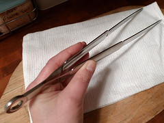 "My Large Kitchen ""Tweezers"