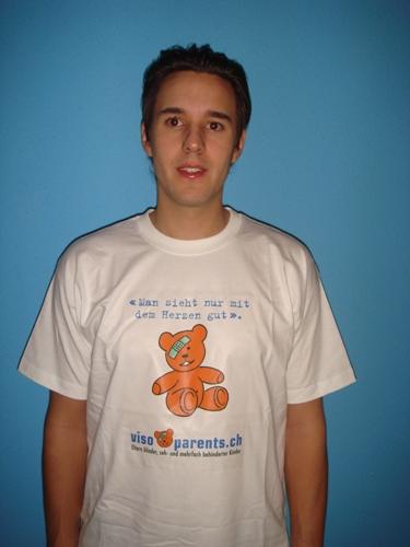 visoparents T-Shirt