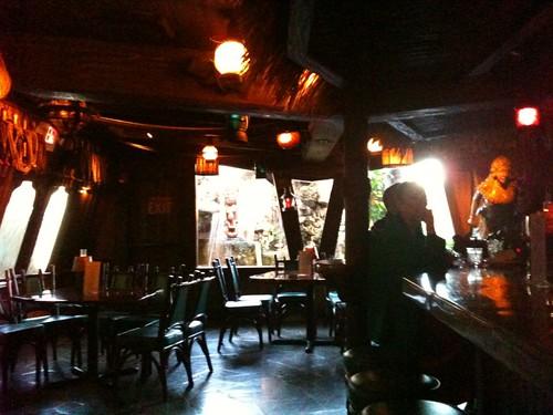 Mai Kai Bar
