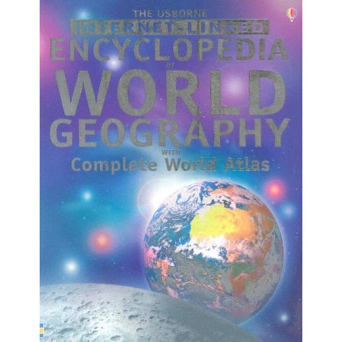Usborne Geography