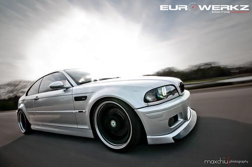 Max's M3