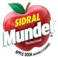Sidral Mundet Label Design