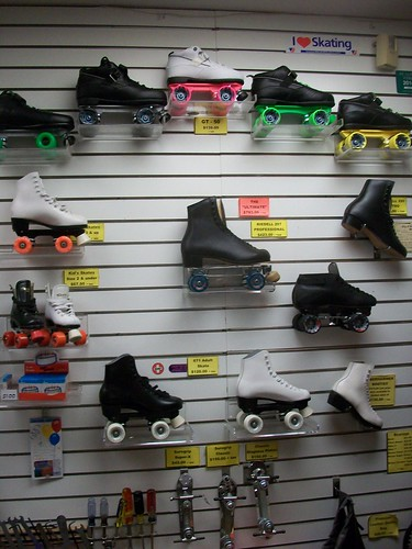 Which roller skates should I buy?