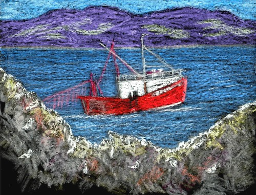 Teatime Trawling