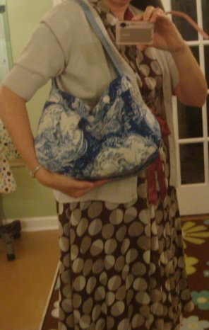 My Prototype Bag