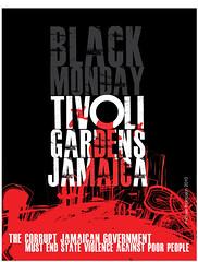 Massacre in Tivoli Gardens