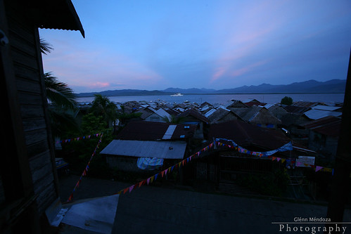 Manny's Guest House - Morning View - Snapshot