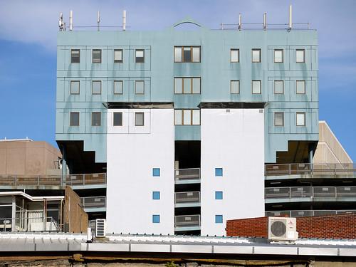 Hobart Buildings
