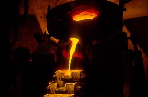Ashanti Gold Mine par O.Blaise