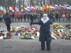 65. Jahrestag Selbstbefreiung KZ Buchenwald - 02