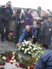 65. Jahrestag Selbstbefreiung KZ Buchenwald - 06
