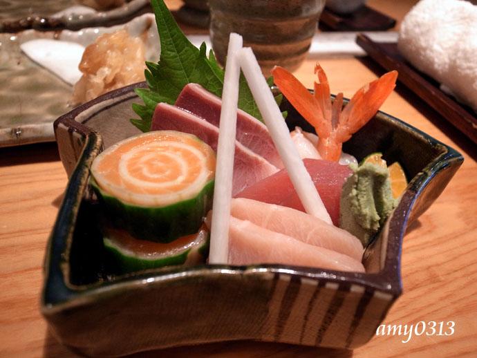 筌壽司的超值商業午餐 @ amy&anthony的網路日誌 :: 痞客邦