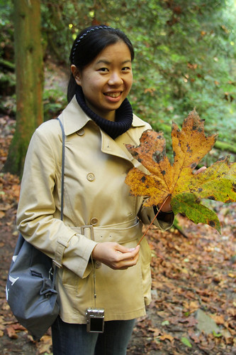 Huge Leaf!