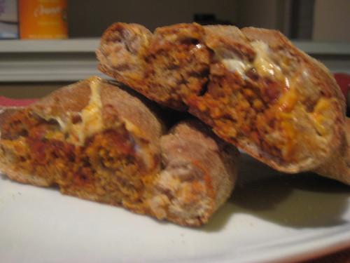 VPS - Calzones - Nate's Meatballs