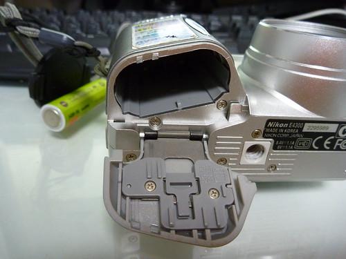 Nikon COOLPIX 4300
